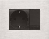 ARNO COVER PLATE - 3 MODULES