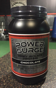 Chocolate Protein 2lb
