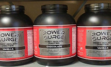 Chocolate Whey Isolate Protein Powder 5lb