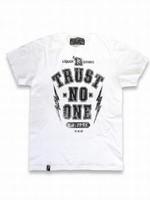 Trust no one liquorbrand