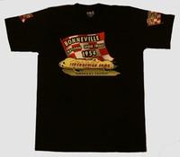Bonneville 54 hotrod