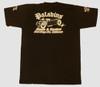 Back - Paladins hotrod t-shirt