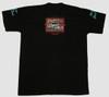 Back - Dukes hotrod t-shirt