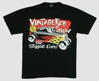 Vintage rod show hotrod