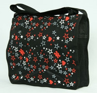 Skull star heart squared bag Bag