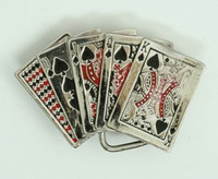 Poker small Small buckle
