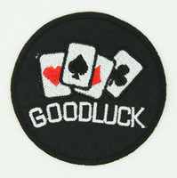 Good luck cards things of The world big