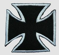 Herocross plain black-white things of the world
