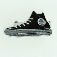Shoe black mix ring