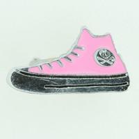 Shoe pink mix ring
