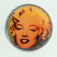 Marilyn mix ring