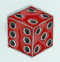 Dice PE red mix ring