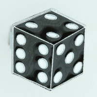 Dice PE black mix ring