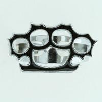 Punch black mix ring