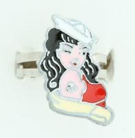 Sailor mix ring