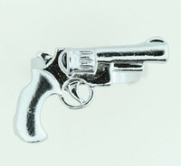 Gun mix ring