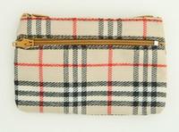 Scotch Brown Coin bag Bag