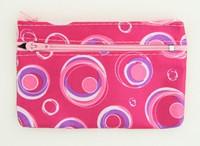 Retro pink coin bag Bag
