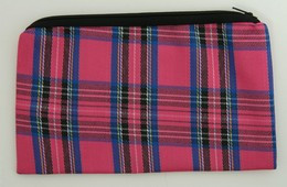 Scotch pink pencil bag Bag
