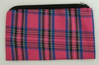 Scotch pink pencil bag Bag