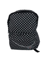 Dot S black-white mix rucksack