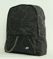 Circle grey mix rucksack