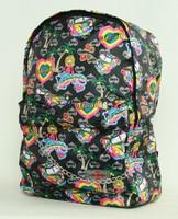 Mosaik mix rucksack