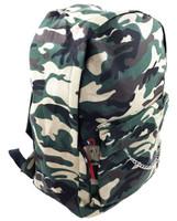 Army mix rucksack