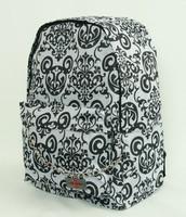 Grafic mix rucksack