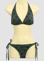 Sk grey bikini lady