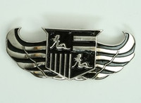 Cadillac big buckle