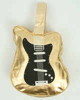 Guitar gold Xlarge bag Bag