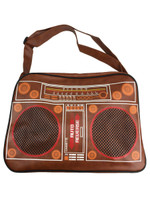 Stereo brown Xlarge bag Bag