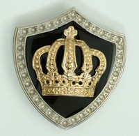 Crown extra big buckle