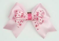 Star L pink / L pink-D pink Star cute clean