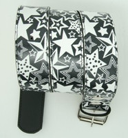 Multistar white stars belt