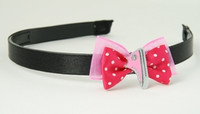 Pink / shoe pink dark pink bow & mix