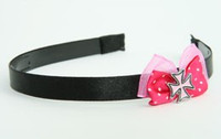 Pink / herocross pink dark pink bow & mix