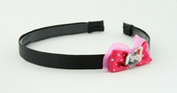 Pink / sailor dark pink bow & mix