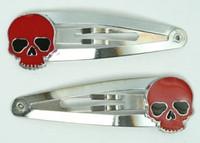 Skull plain red skull special