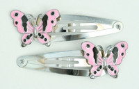 Butterfly pink animal special