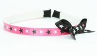 Star BS pink-Wh-Bl / Bl-Wh-pink big tiara