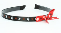 Star BS Bl-Wh-red / Rd-Wh-Bl big tiara