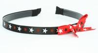 Star BS Bl-Wh-red / Rd-Wh-Bl big tiara