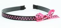 Star small Bl-pink / pink-Bl big tiara