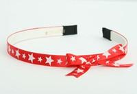 Star BS red-white big tiara