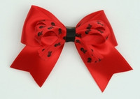 Skull red/ red-black skull cute clean