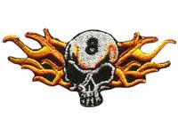 Skull 8 H skull big