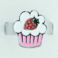 Cake sweet ring