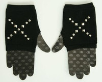 ST X gloves accessory